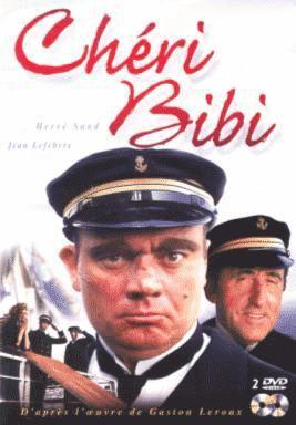 Affiche de la série Chéri-Bibi
