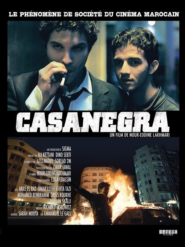 DE FILM GRATUIT LE TÉLÉCHARGER CASANEGRA