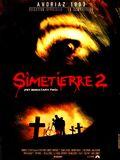 Télécharger Simetierre 2 HD VF Uploaded