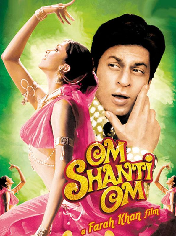 Télécharger Om Shanti Om VF Complet Uploaded
