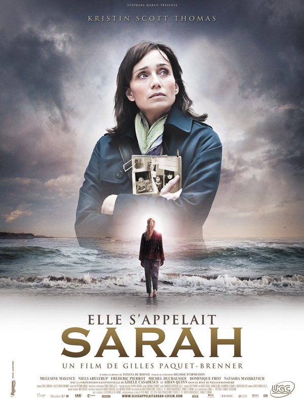 Elle s'appelait Sarah - film 2010 - AlloCiné