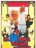 Télécharger Les 36 poings vengeurs de Shaolin HDLight 1080p Complet Uploaded
