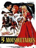 Télécharger Les Trois Mousquetaires: La vengeance de Milady Gratuit DVDRIP