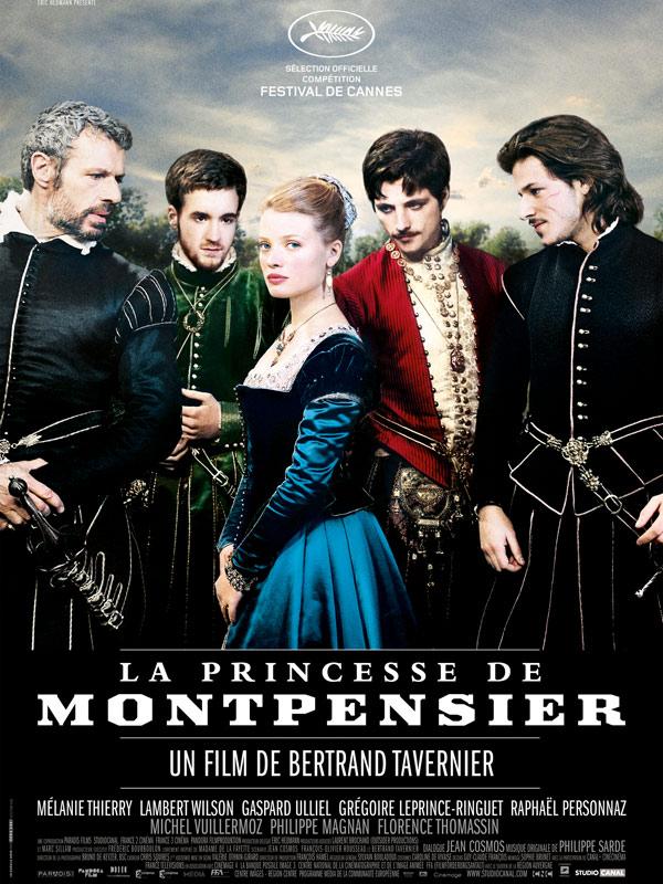 [好雷] 公主和她的情人 La Princesse de Montpensier (2010 法國