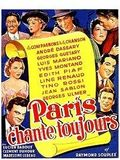 Télécharger Paris chante toujours DVDRIP VF