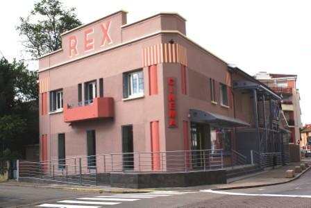 Cinéma Rex à Le Péage-de-Roussillon (8 ) - AlloCiné