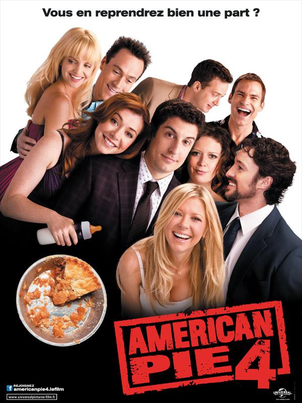 Télécharger American Pie 4 Gratuit DVDRIP