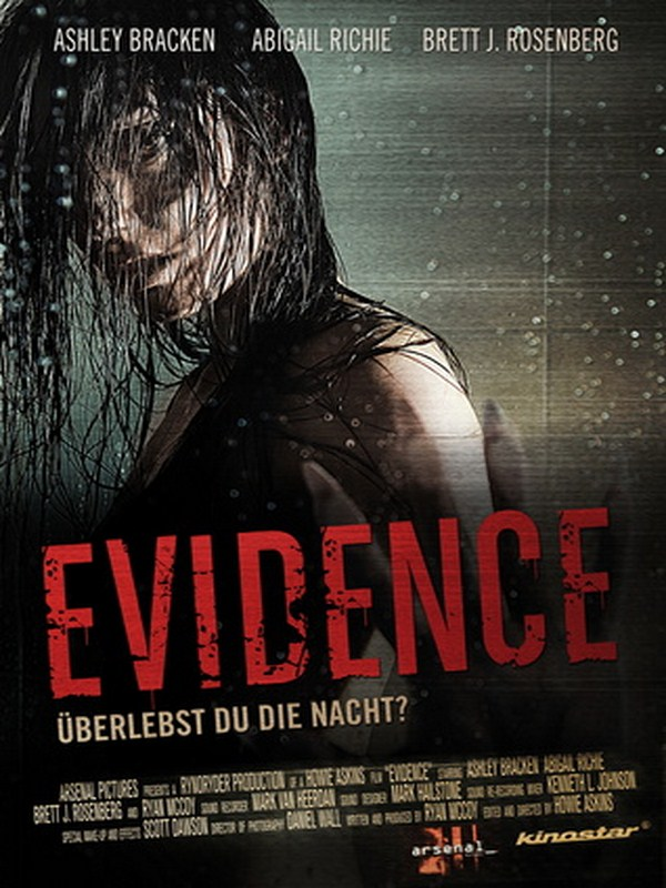 Télécharger Evidence Gratuit DVDRIP Uptobox