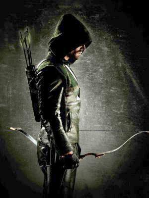 Affiche de la série Arrow