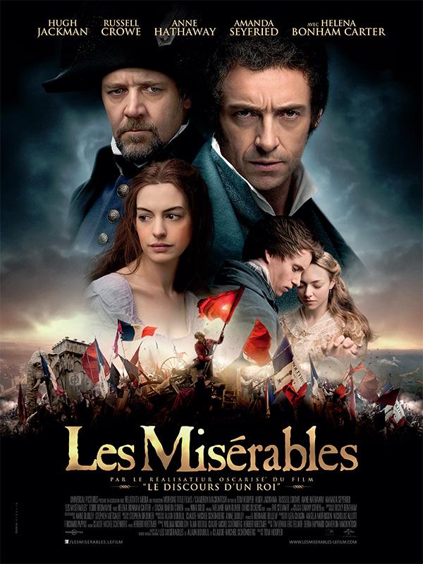 Critique Du Film Les Miserables Allocine