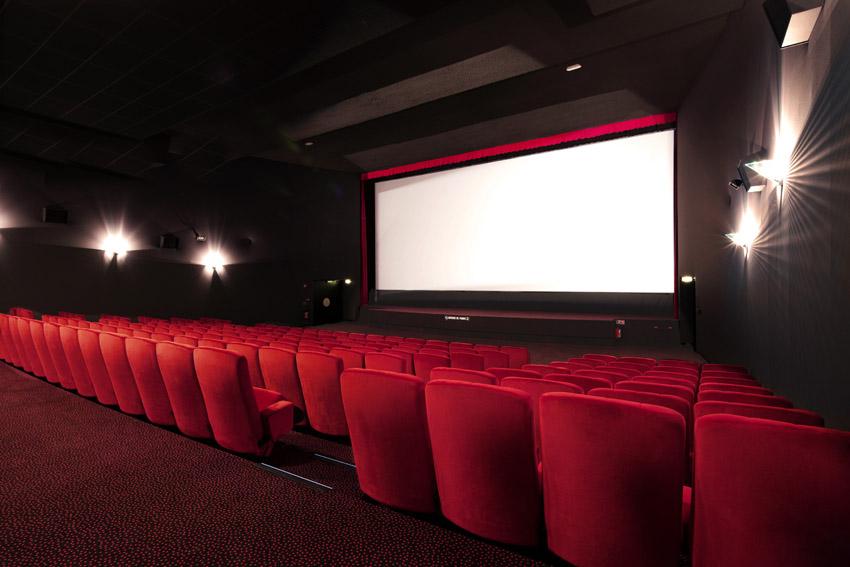 Cinéma Mégarama Arcueil à Arcueil (8 ) - AlloCiné