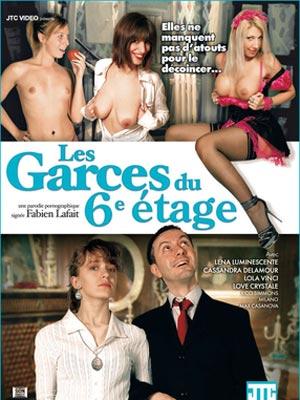 Télécharger Les Garces du 6ème étage HD VF Uploaded
