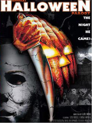 Télécharger Official Halloween Parody DVDRIP TUREFRENCH