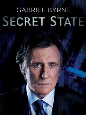 Affiche de la série Secret State