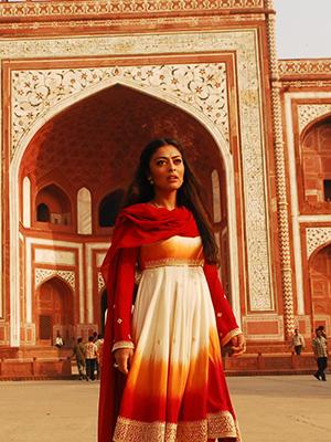 Affiche de la série Caminho das Índias