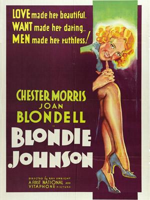 Télécharger Blondie Johnson Gratuit Uploaded