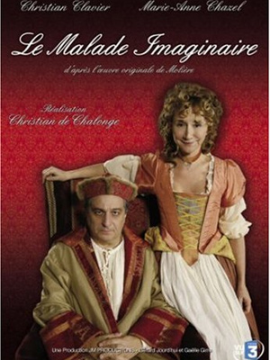 Télécharger Le Malade imaginaire DVDRIP TUREFRENCH Uploaded