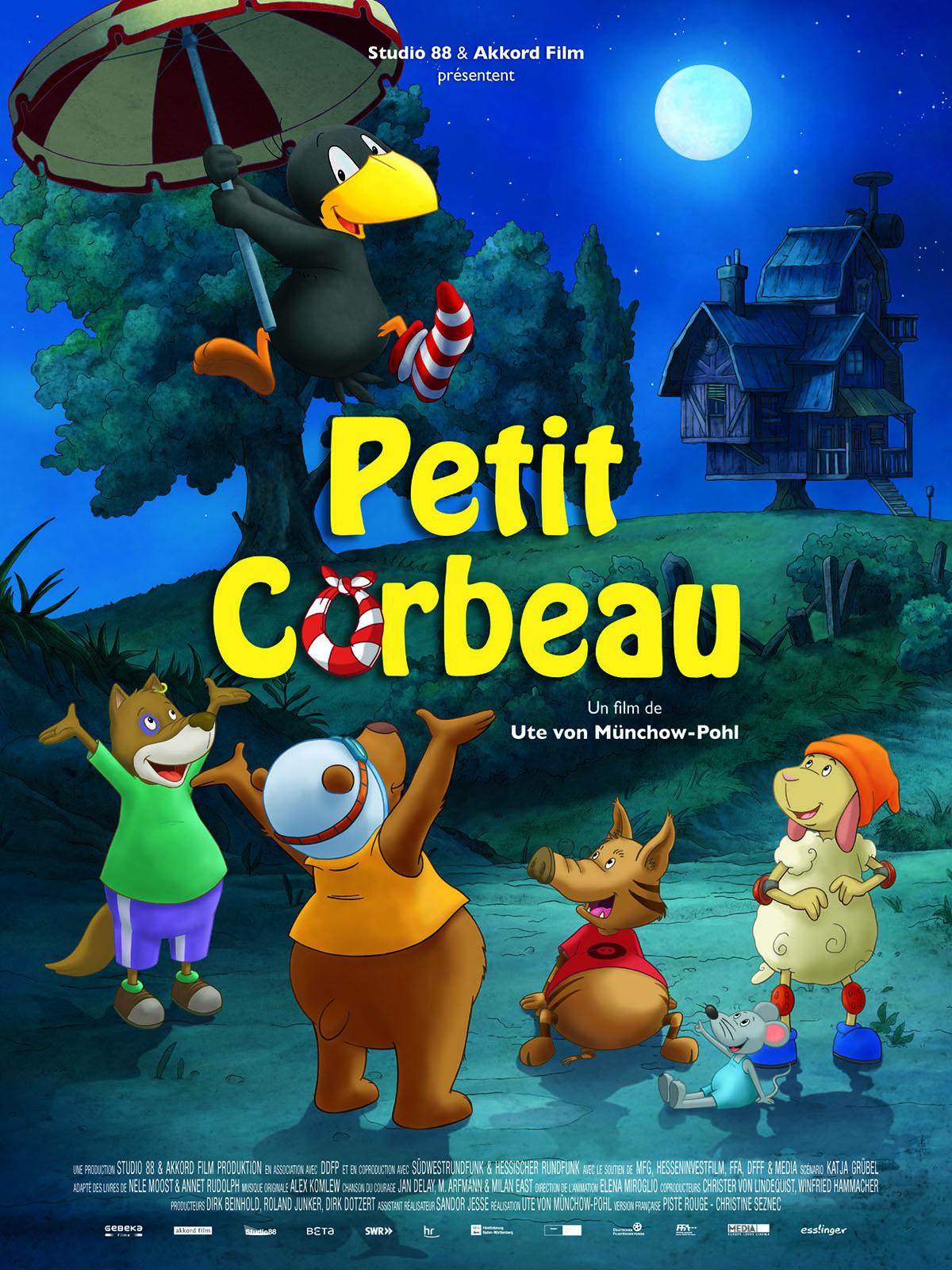 Télécharger Petit Corbeau HD VF Uploaded