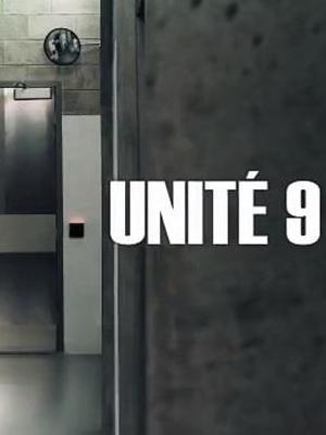 Affiche de la série Unité 9