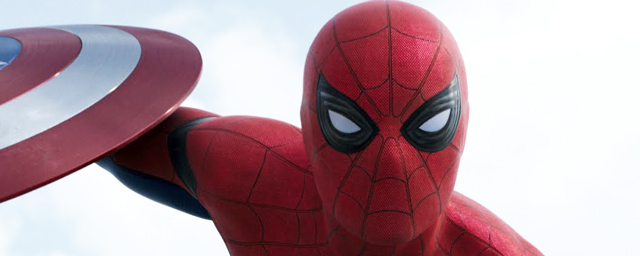 Spider Man Marvel Revele Le Titre Officiel Actus Cine Allocine