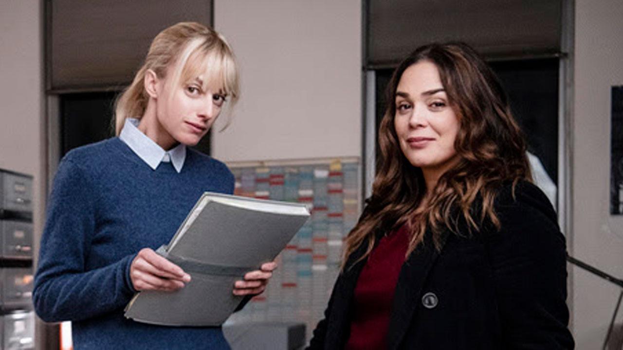 Astrid et Raphaëlle mènent l'enquête en avril sur France 2 - News ...