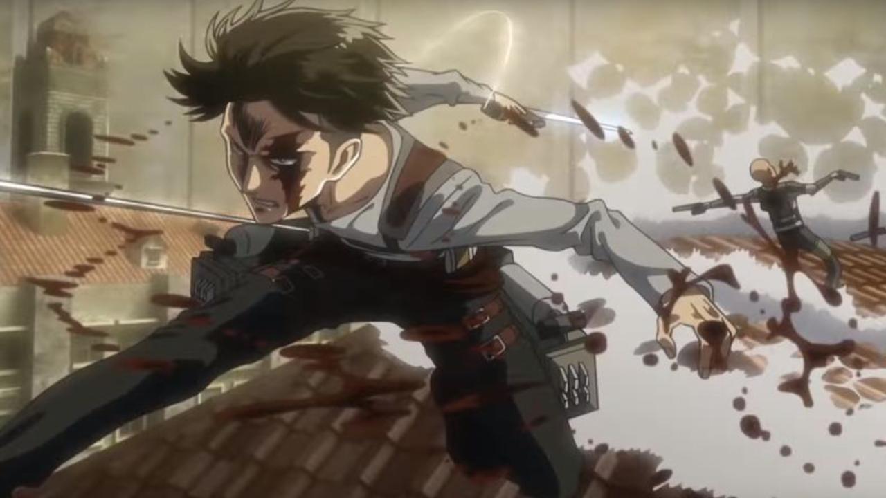 L'Attaque des Titans : savez-vous que plusieurs spin-off du manga ont vu le jour ? - News Séries ...