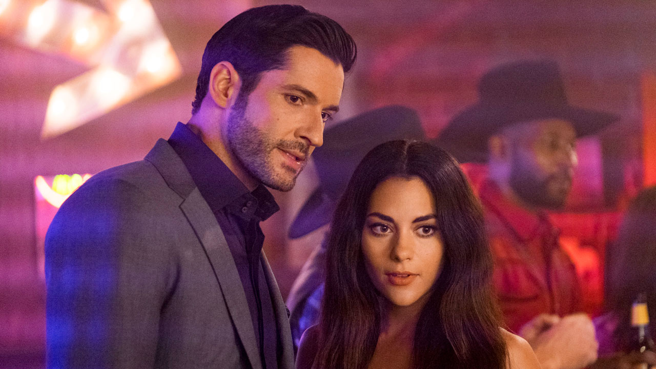 Lucifer : une saison 6 encore possible sur Netflix ? - News Séries ...
