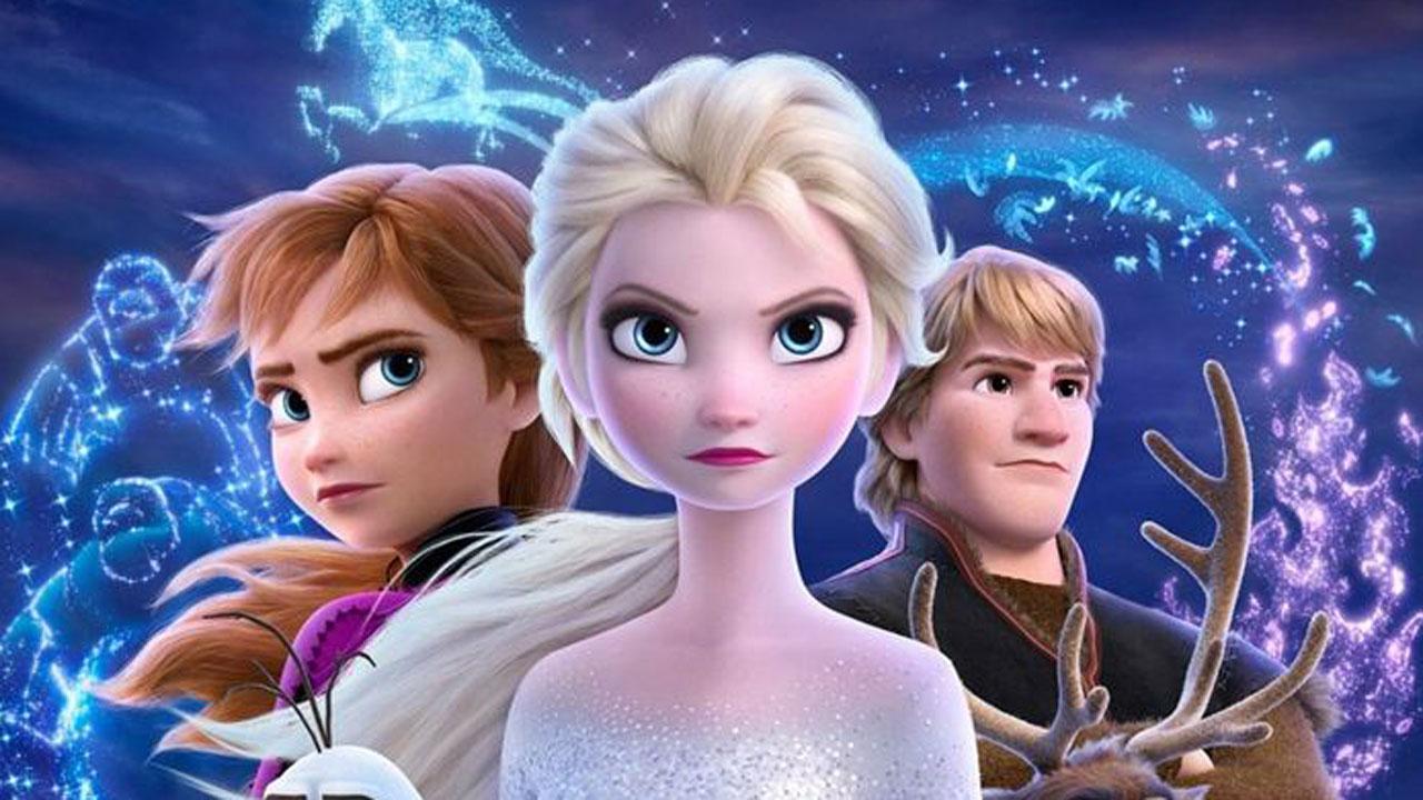 La Reine des neiges 2 : réservez vos places ! - Actus Ciné ...