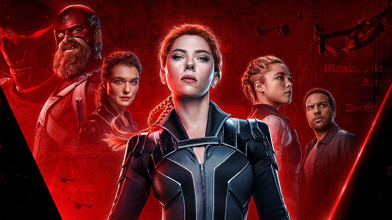 Black Widow : le report du film aura-t-il un impact sur tout l'univers  Marvel ? - Actus Ciné - AlloCiné
