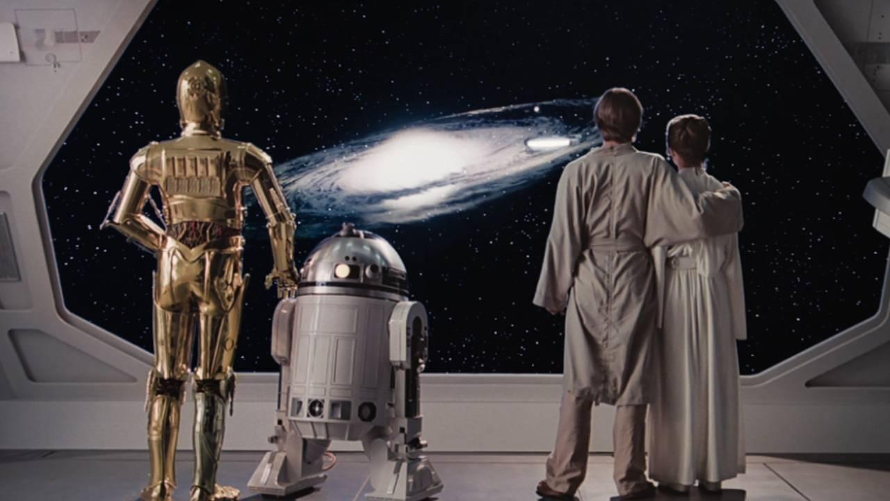Ces acteurs de Star Wars qui nous ont quittés