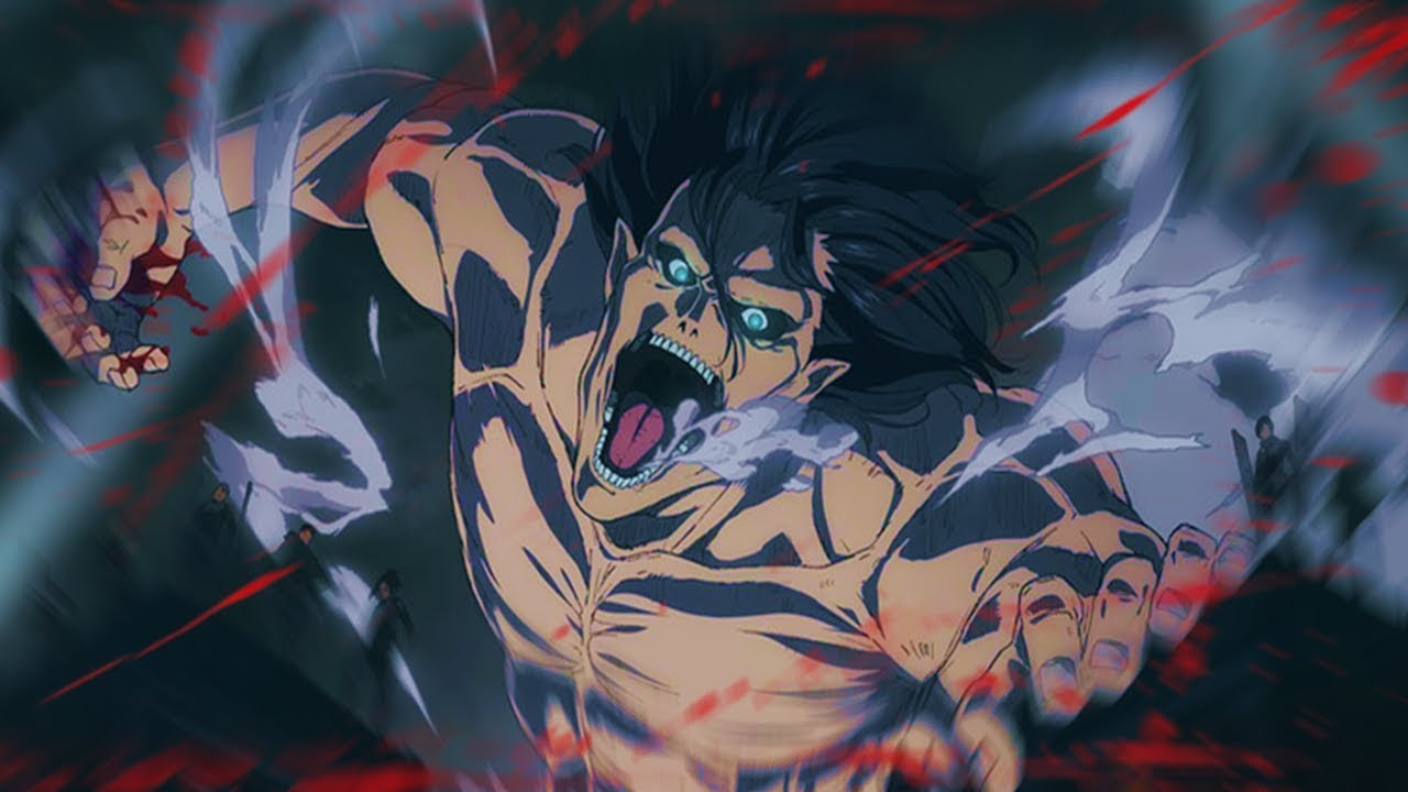 L Attaque Des Titans Le Manga S Achevera Avant La Serie Animee News Series A La Tv Allocine