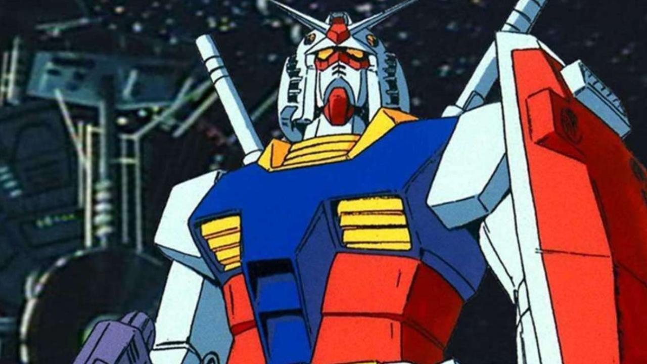 Netflix prépare un film Gundam en live action par le réalisateur de Skull Island – Actus Ciné