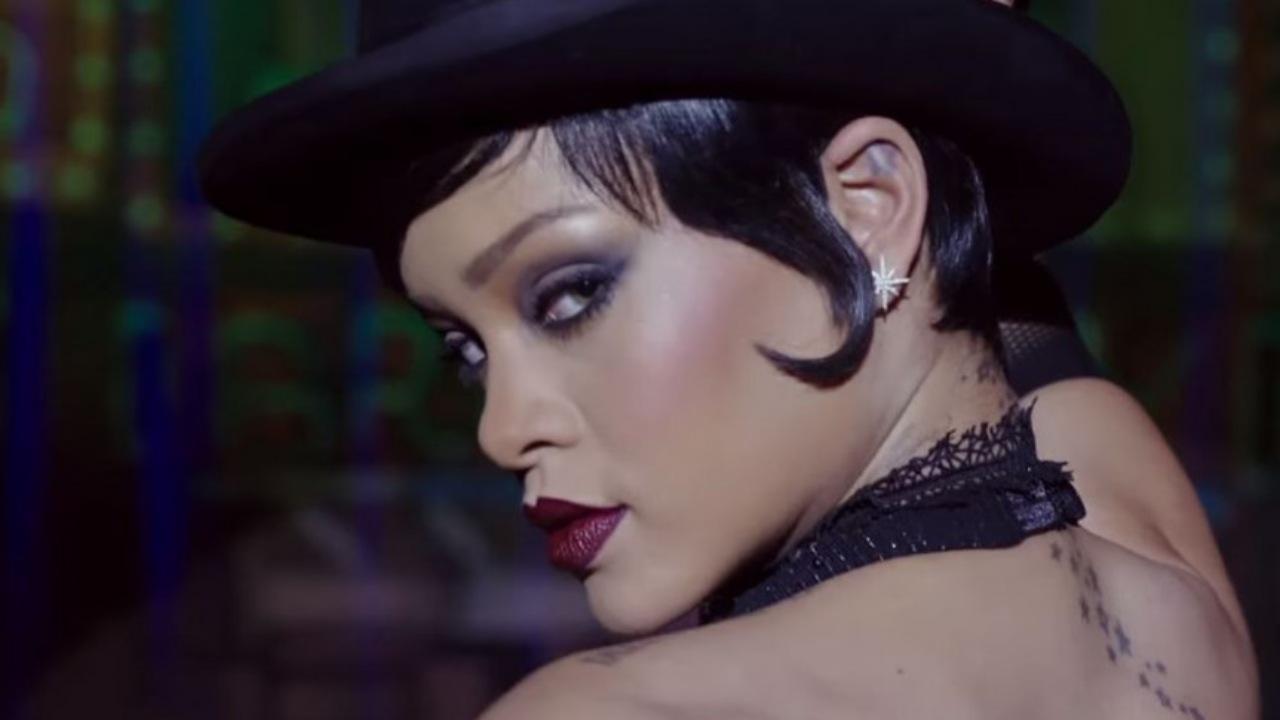 Valérian et la Cité des mille planètes : comment Rihanna s'est retrouvée dans le film ? – Actus Ciné