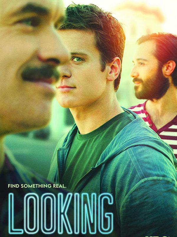 Affiche de la série Looking