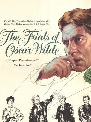 Télécharger Les procès d'Oscar Wilde Gratuit HD