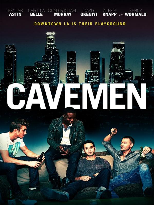 Télécharger Cavemen Gratuit HD