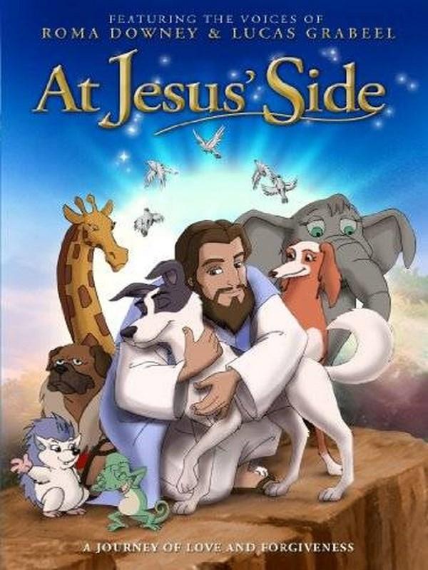 Télécharger Jésus et les animaux de la bible HDLight 1080p Complet Uploaded