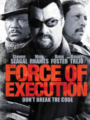 Télécharger Force of Execution HD VF