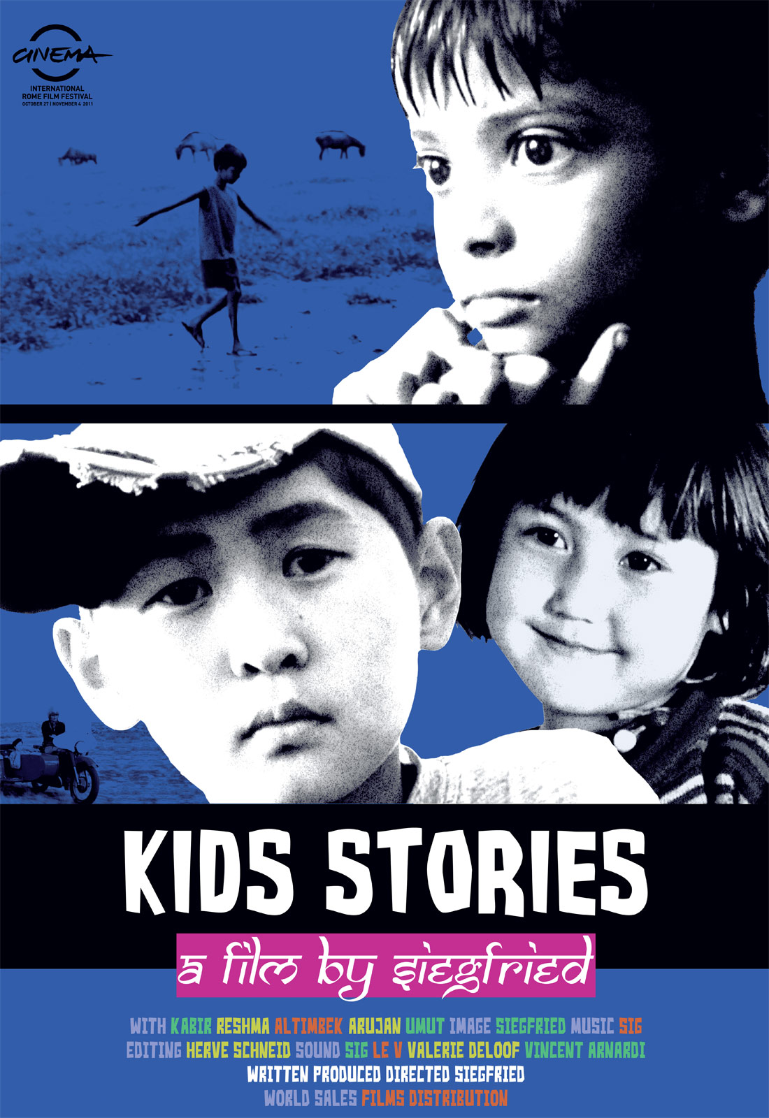 Télécharger Kids Stories DVDRIP Gratuit Uploaded
