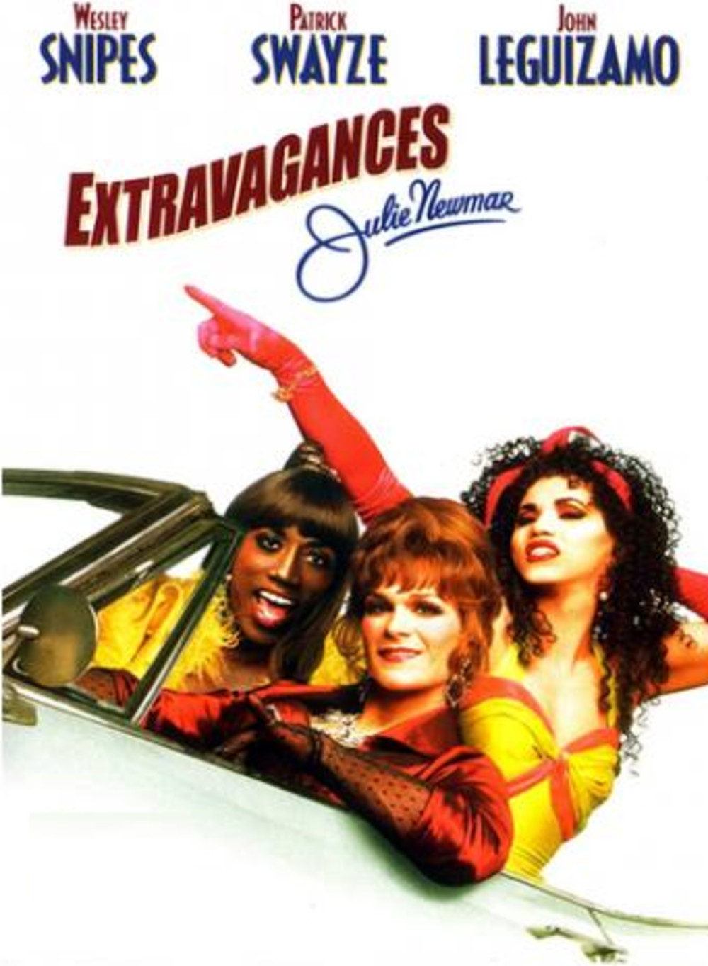 Télécharger Extravagances Gratuit DVDRIP