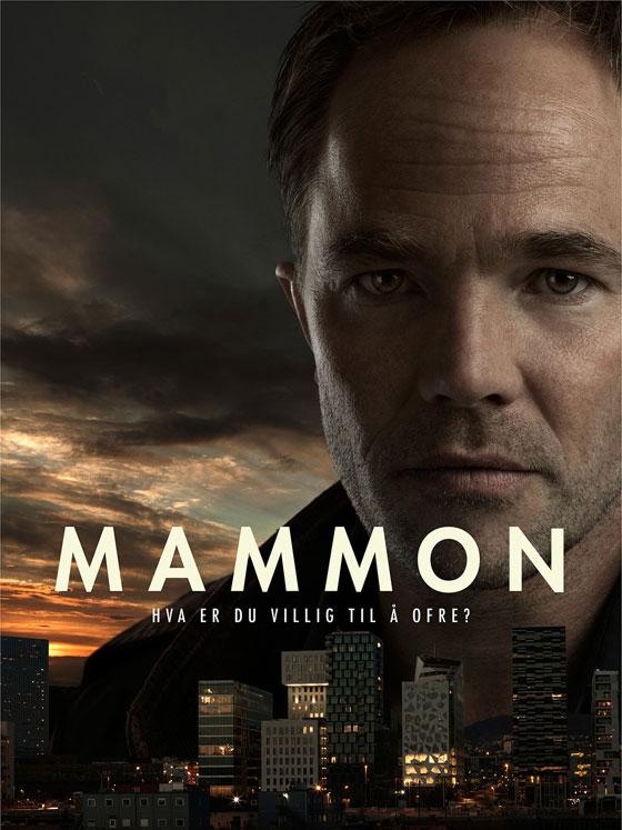 Affiche de la série Mammon