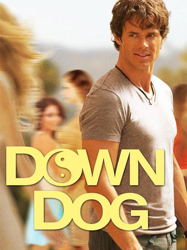 Affiche de la série Down Dog