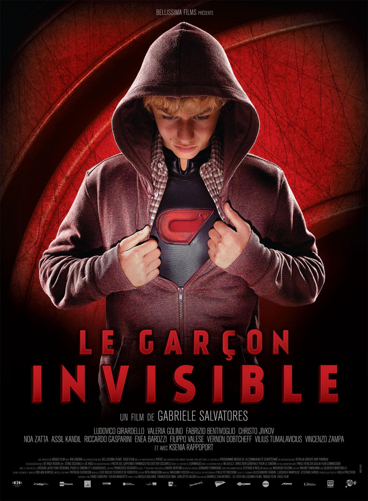 Invisibel