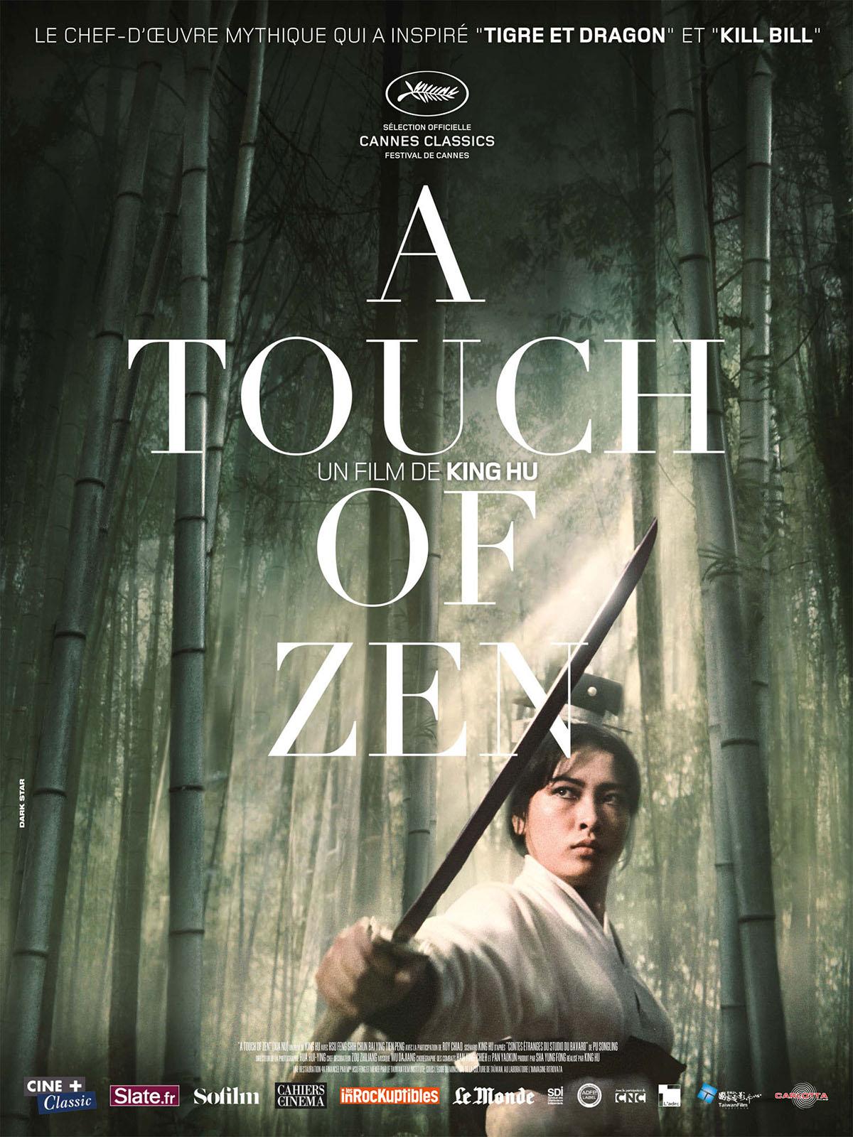 Télécharger A Touch Of Zen Complet DVDRIP Uptobox