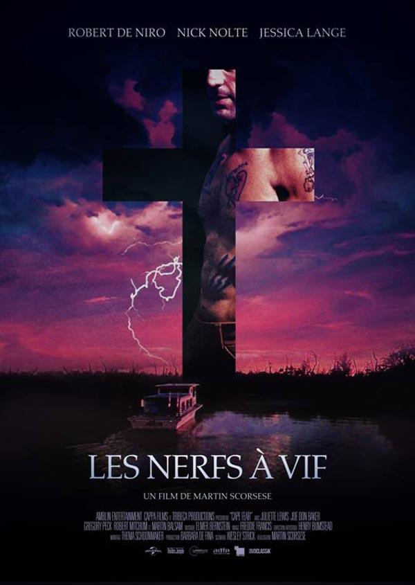 Télécharger Les Nerfs à vif Gratuit HD