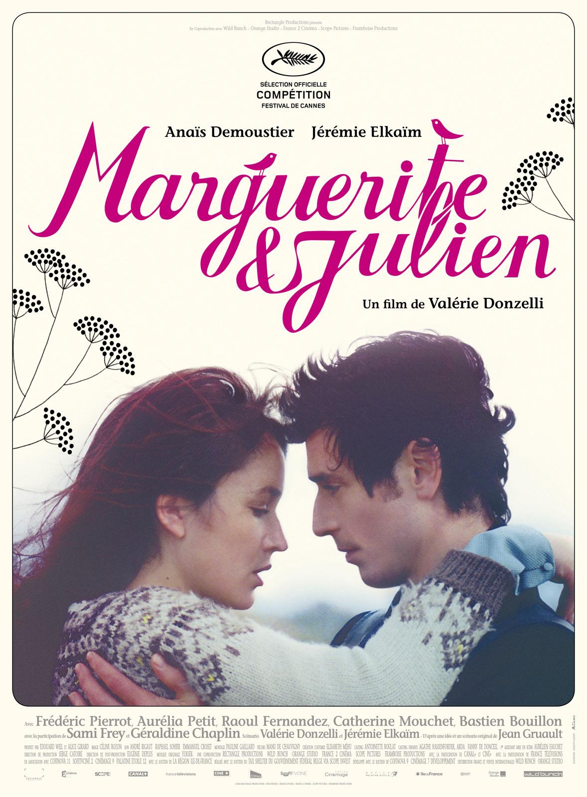 Marguerite & Julien ddl