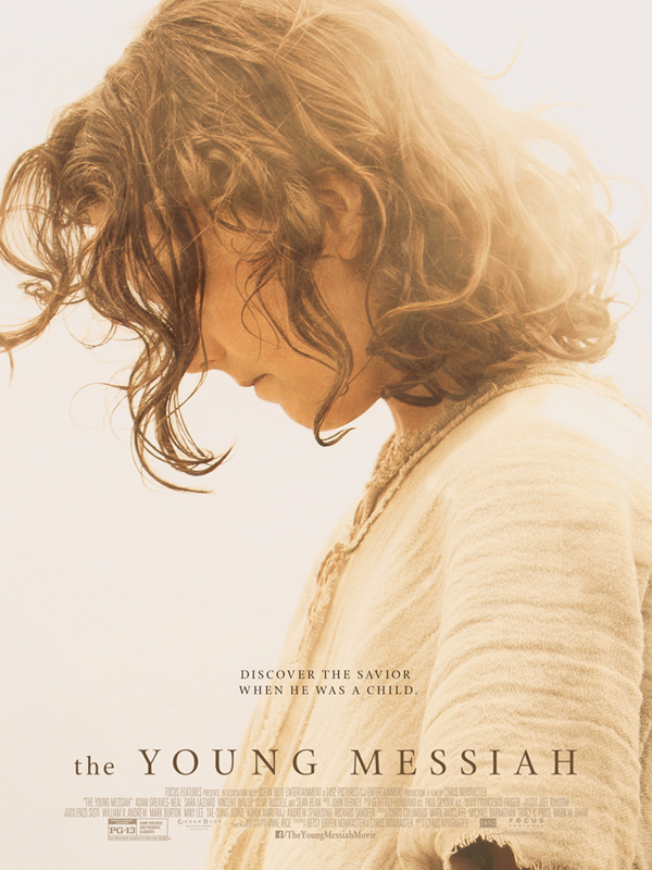 The Young Messiah ddl