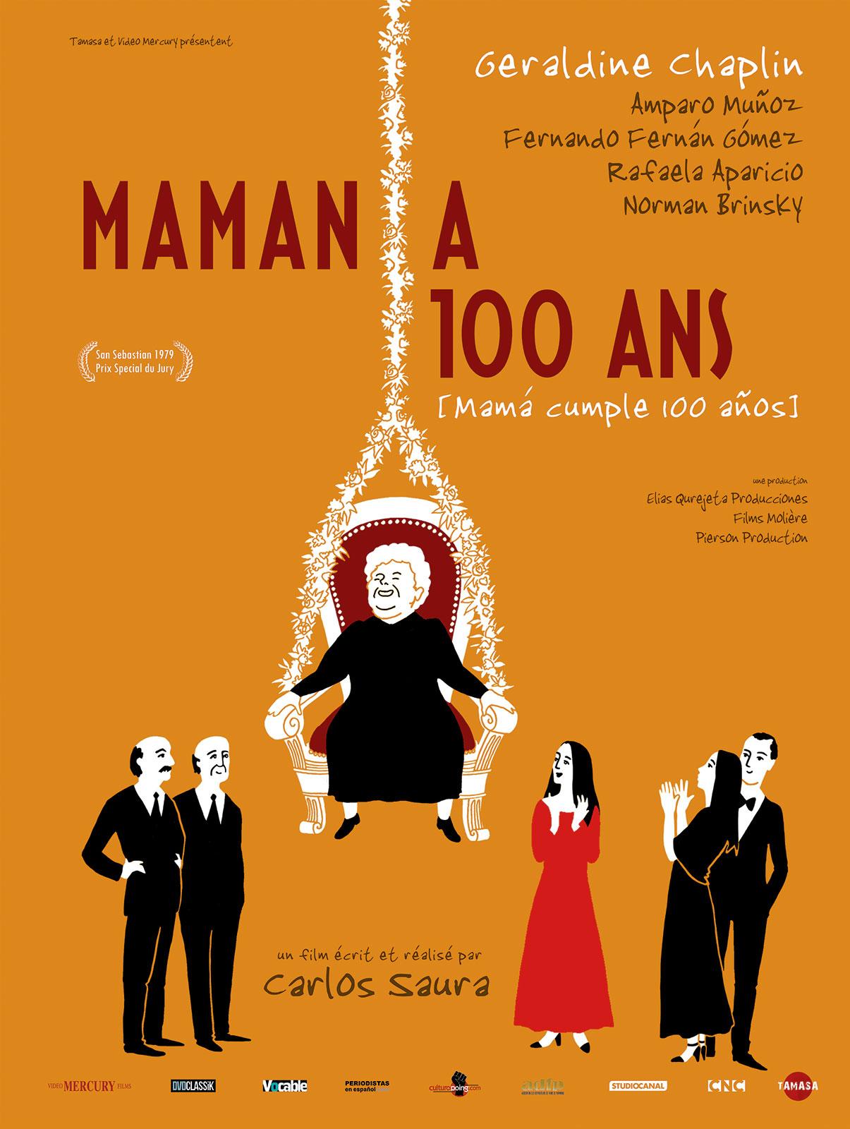 Télécharger Maman a cent ans HDLight 720p HD