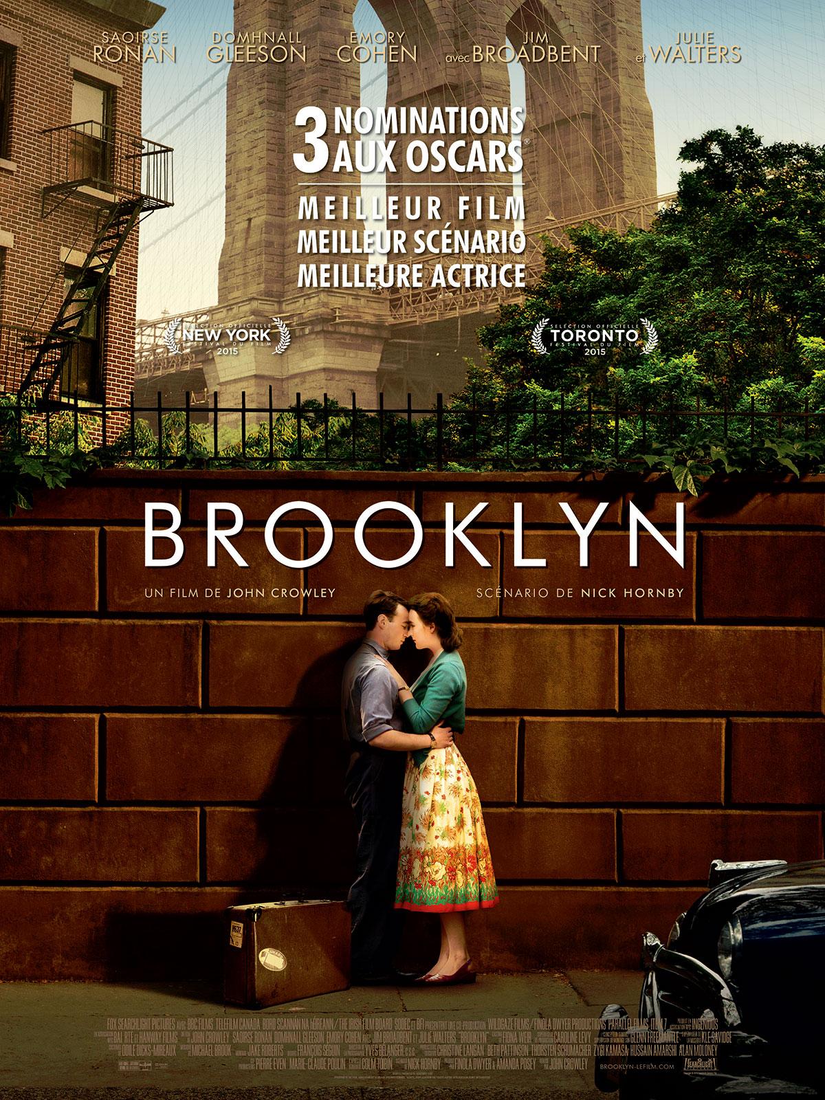 Brooklyn ddl