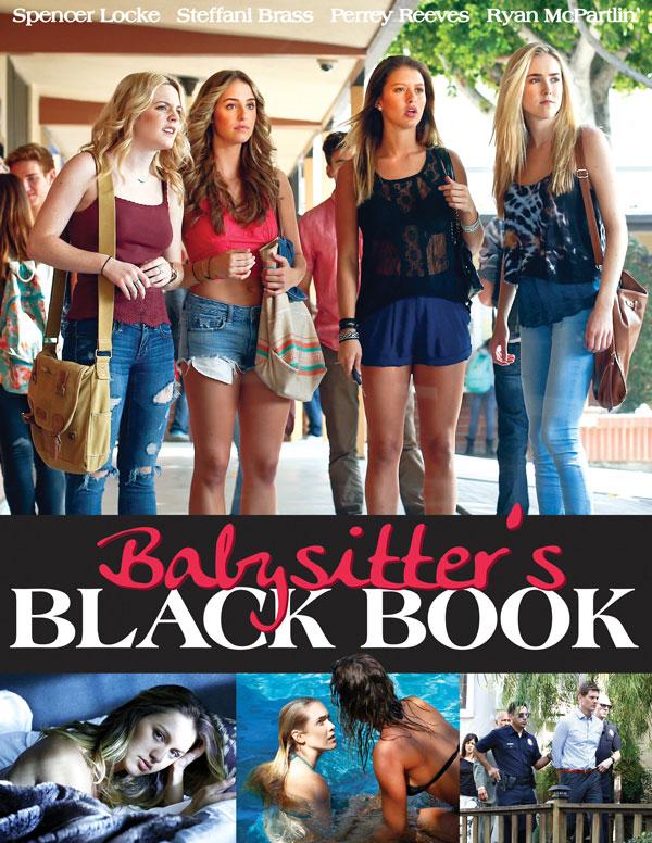 Télécharger Babysitter's Black Book Gratuit DVDRIP